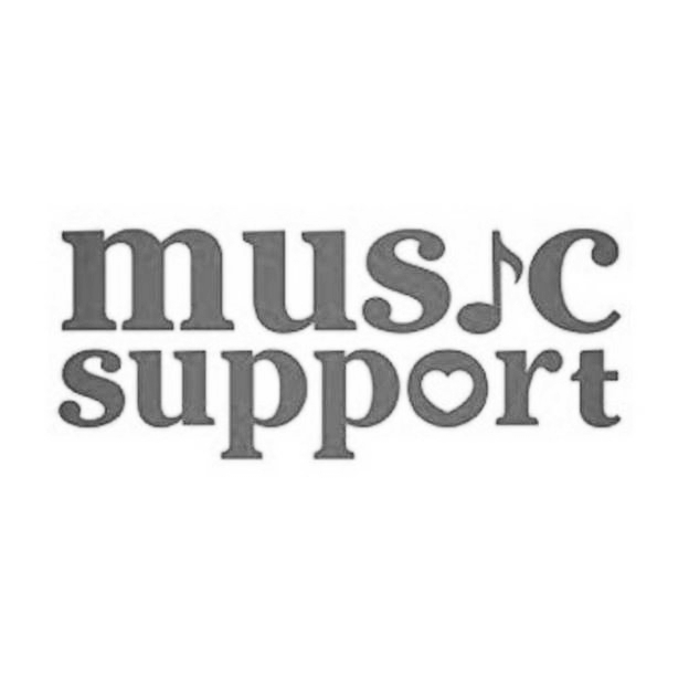 Music Support UK