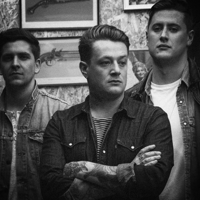 Deaf Havana - Campaign Management
