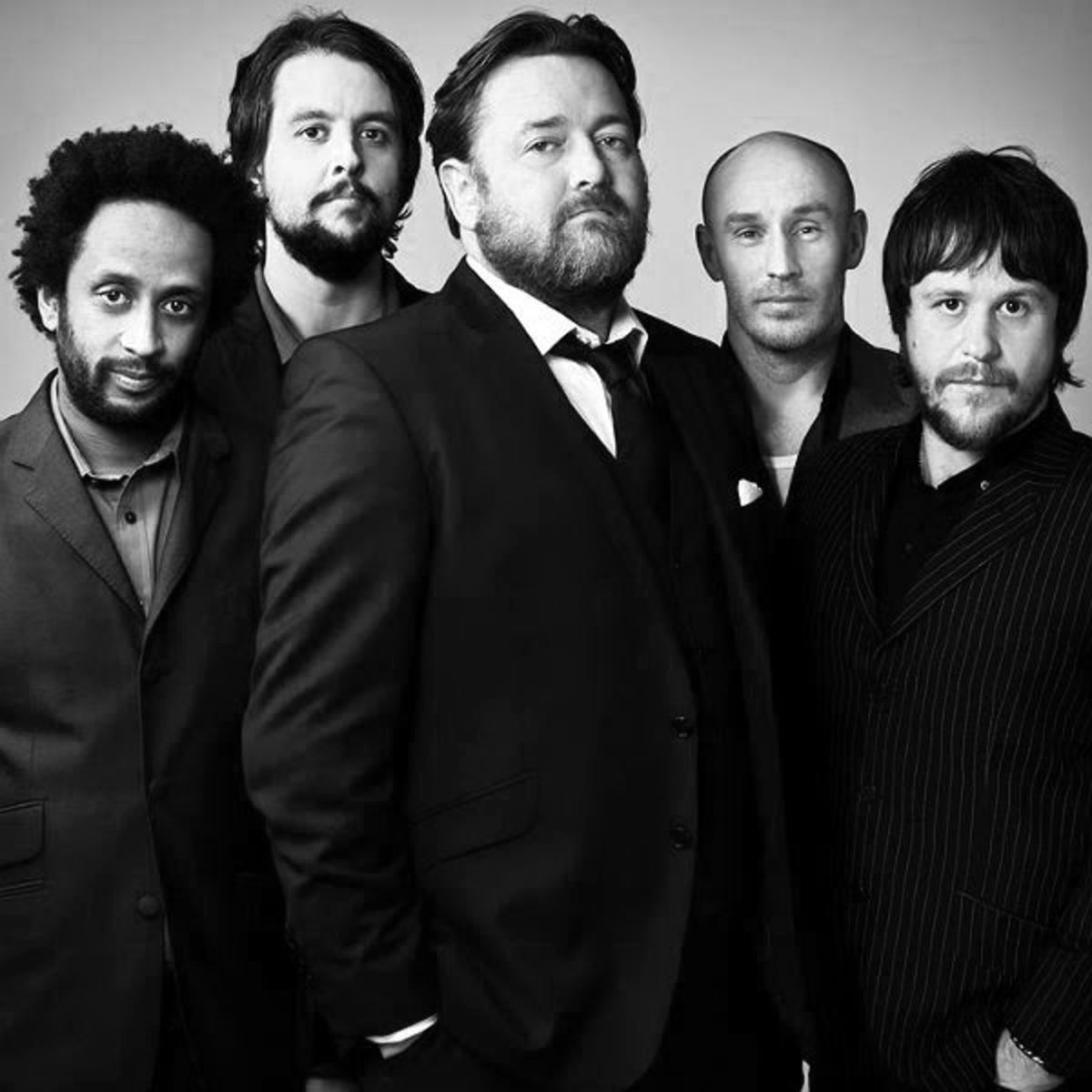 Elbow - Digital Management