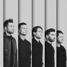 You Me At Six - Creative Direction