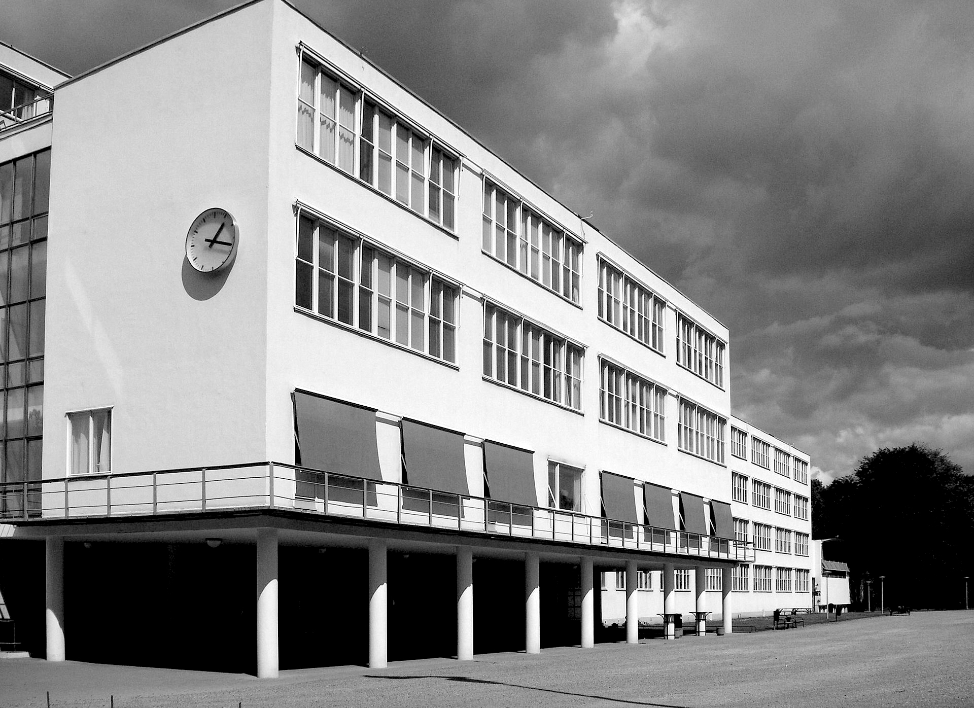 Socialhögskolan — Ahrbom & Zimdal 1936