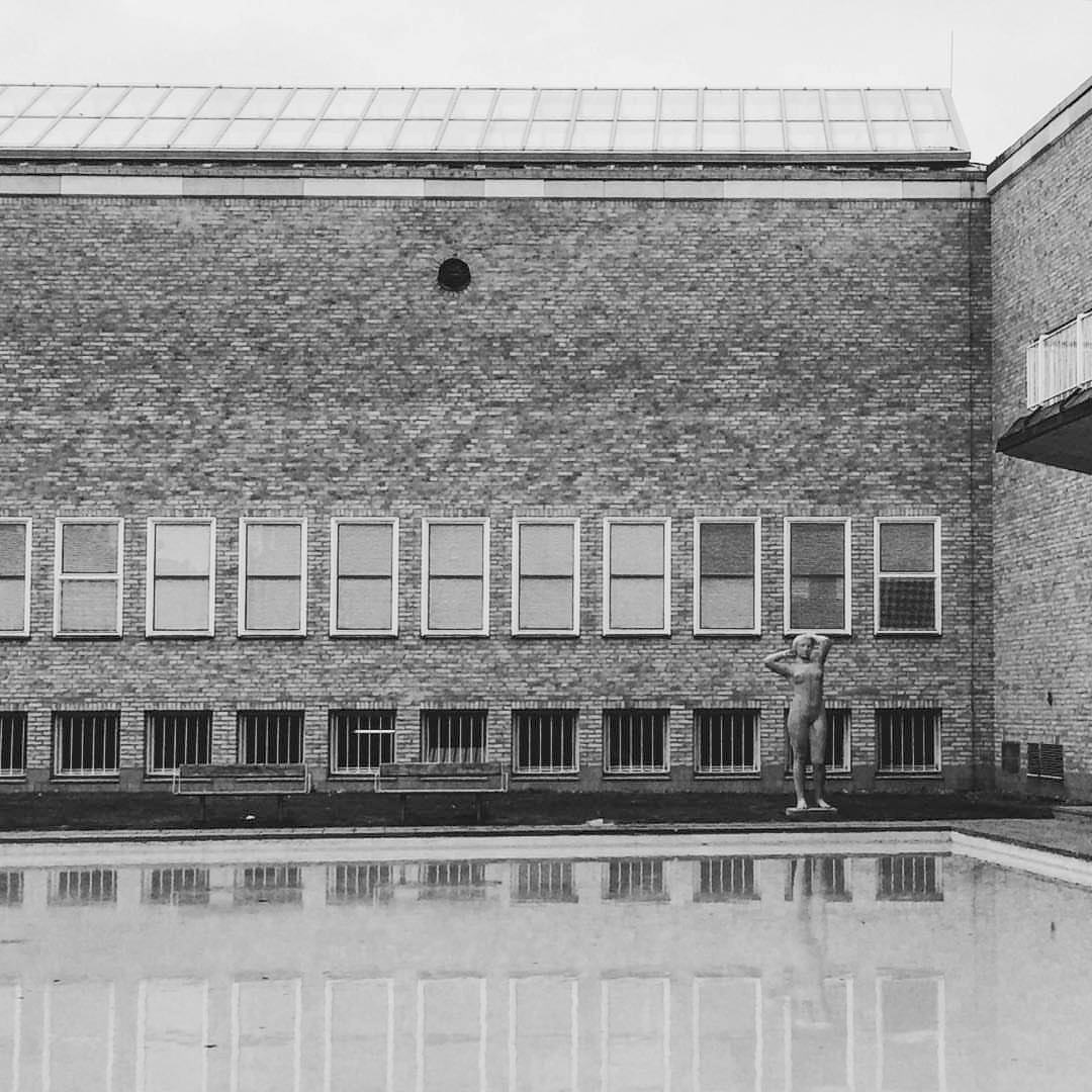 Östergötlands Museum — Ahrbom & Zimdal 1938