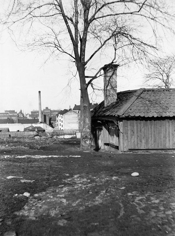 Blekingegatan 39 år 1900