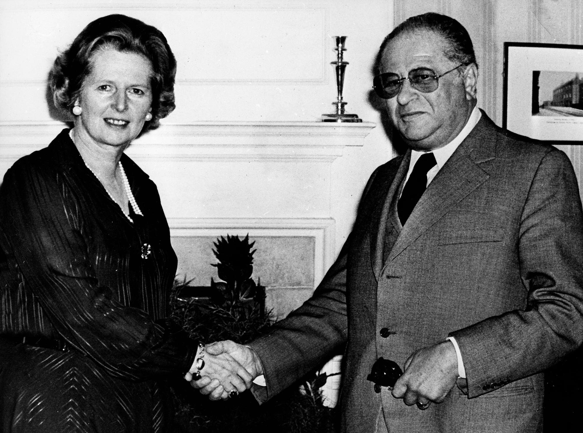 Prime Minister Margaret Thatcher with Bruno Kreisky.jpg