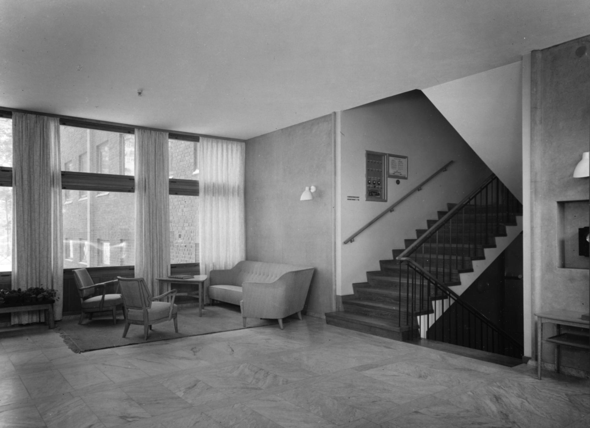 Astras Centrallab — 1943