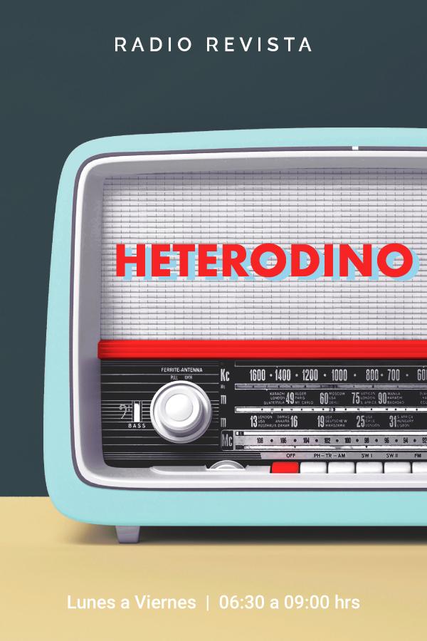Heterodino