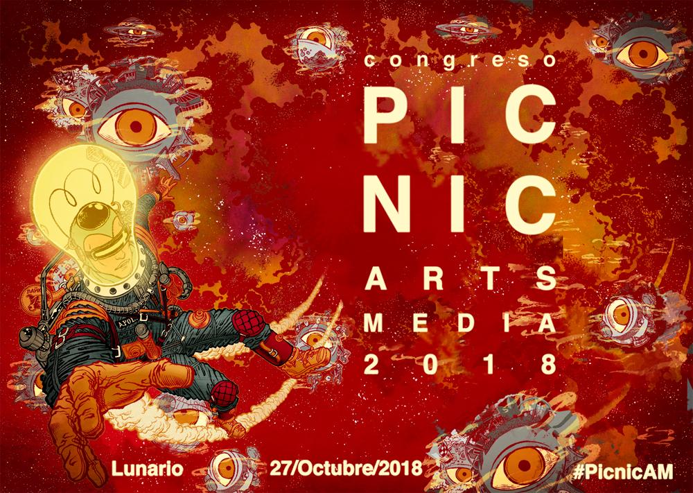 PICNIC Arts Media 2018
