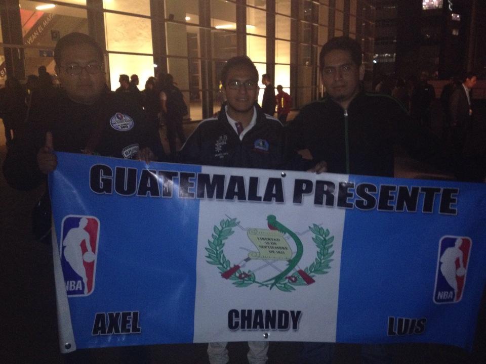 NBA 2013