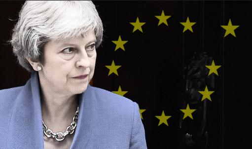 Theresa May, plan B, BREXIT, Reino Unido, Inglaterra, Londres, Unión Europea.