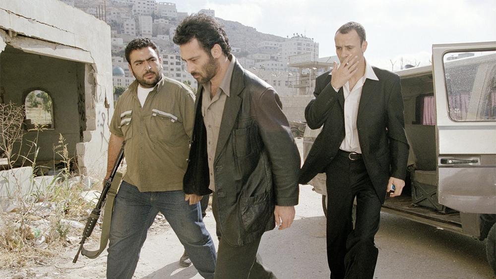 Foto vía: Festival Internacional de Cine Judío