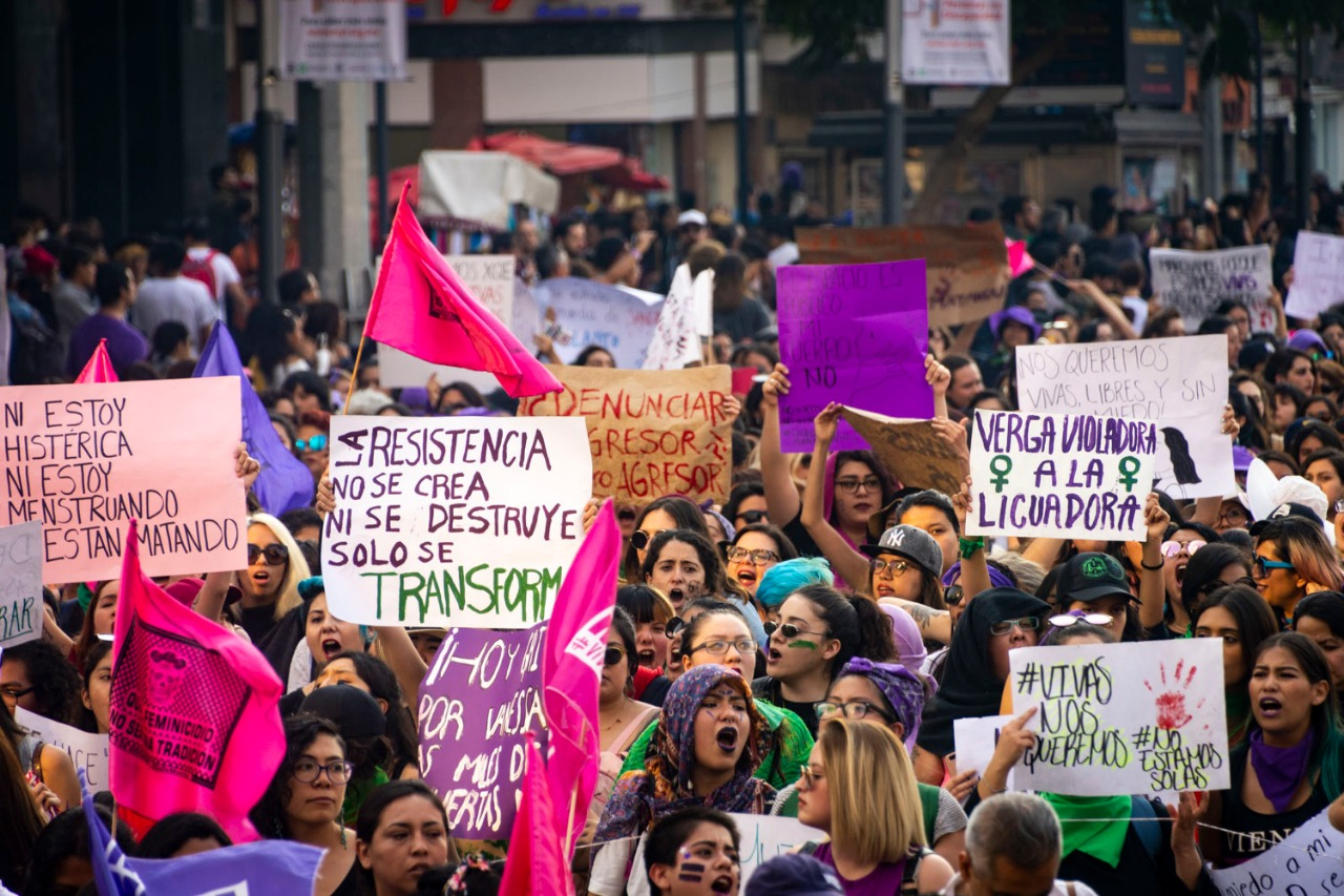 Foto: Susan Fuentes / Ibero 90.9