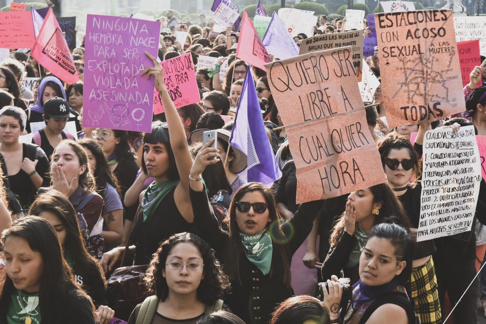 Foto: Emily Ochoa / Ibero 90.9