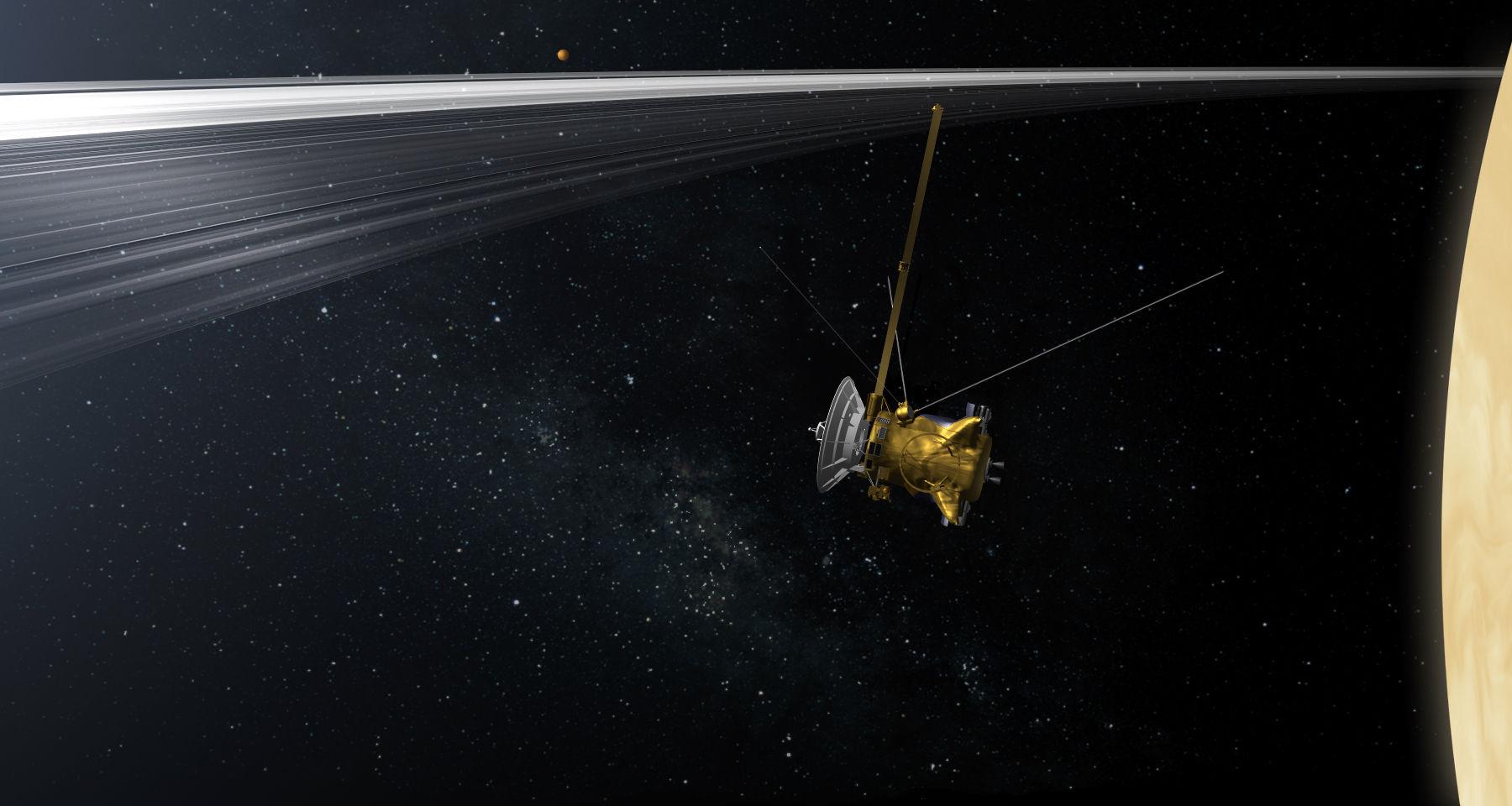 Foto por: NASA