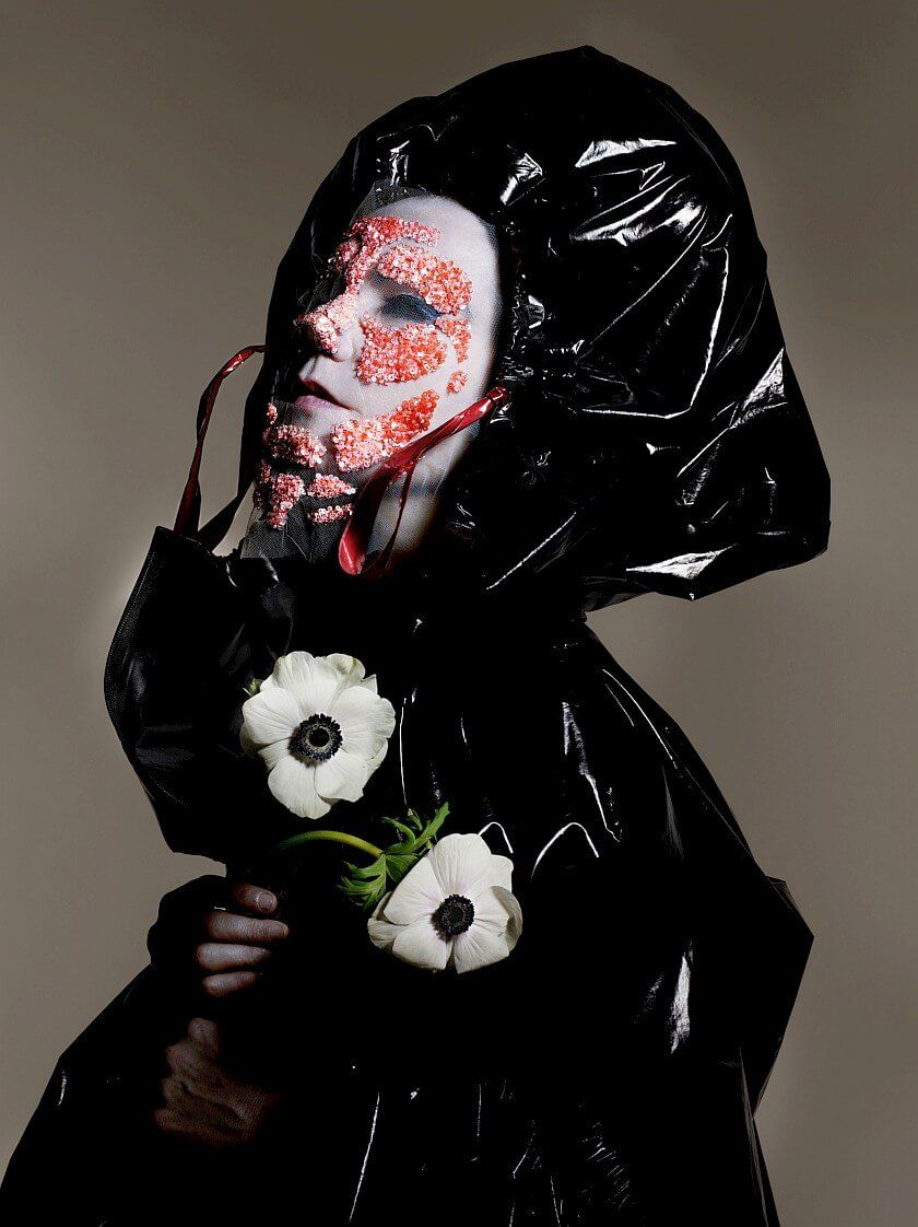 Björk by Nick Knight