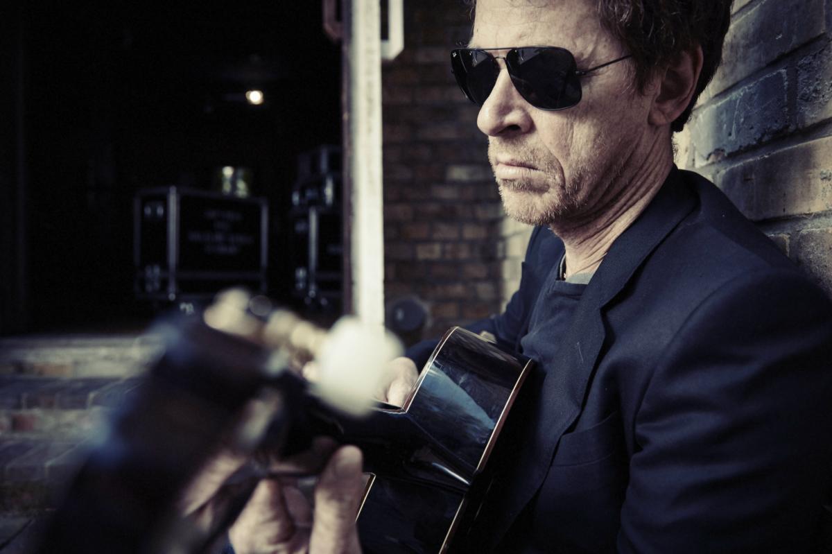 Por motivos relacionados con la salud de  Dominic Miller  se cancela la presentación del guitarrista argentino, anunciada para el sábado 4 de mayo en el  Lunario del Auditorio Nacional  a las 21:00 horas.