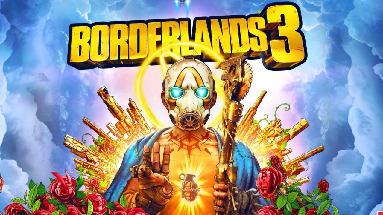 Borderlands 3 se estrenará el 13 de Septiembre de 2019