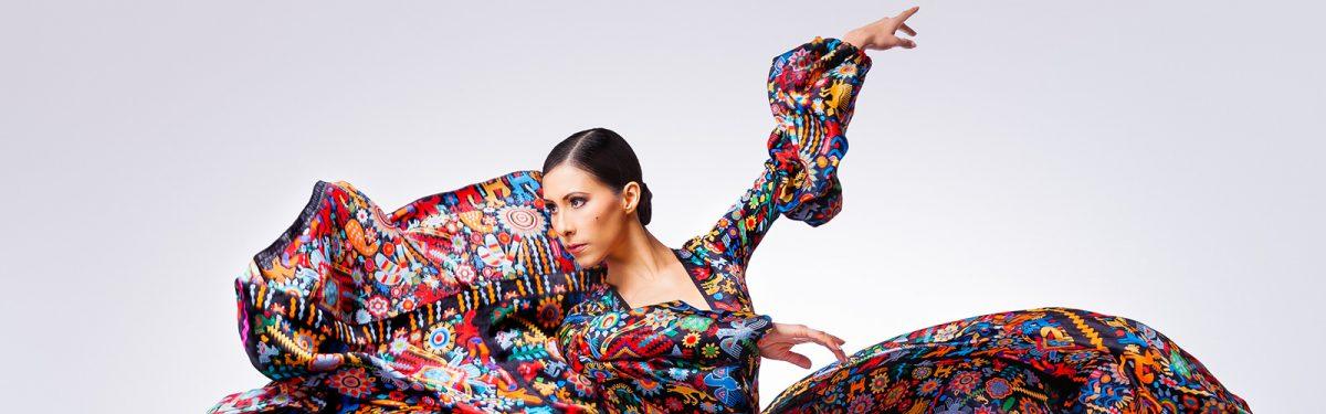 La recién galardonada con el Premio Benois, la bailarina mexicana abrirá, junto con amigos, el Festival Internacional de la Danza 2019. Foto: Danzatlán 2018