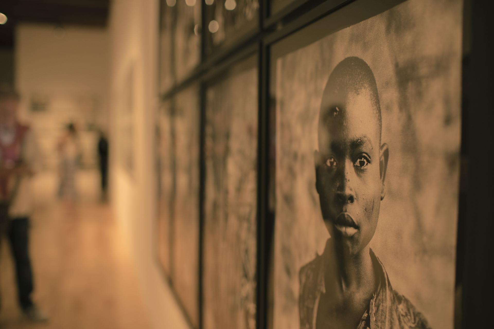FotoMéxico 2019  se llevará a cabo del 23 de octubre a diciembre de 2019 y contará con un amplio programa de exposiciones, talleres y conferencias. Imagen vía Centro de la Imagen.