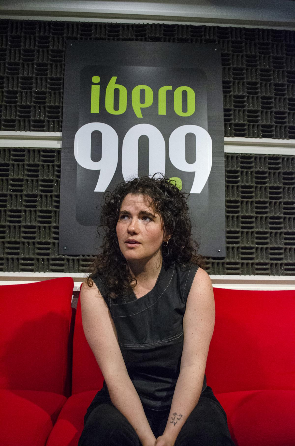 Foto: Esteban A. Catalán | Ibero 90.9