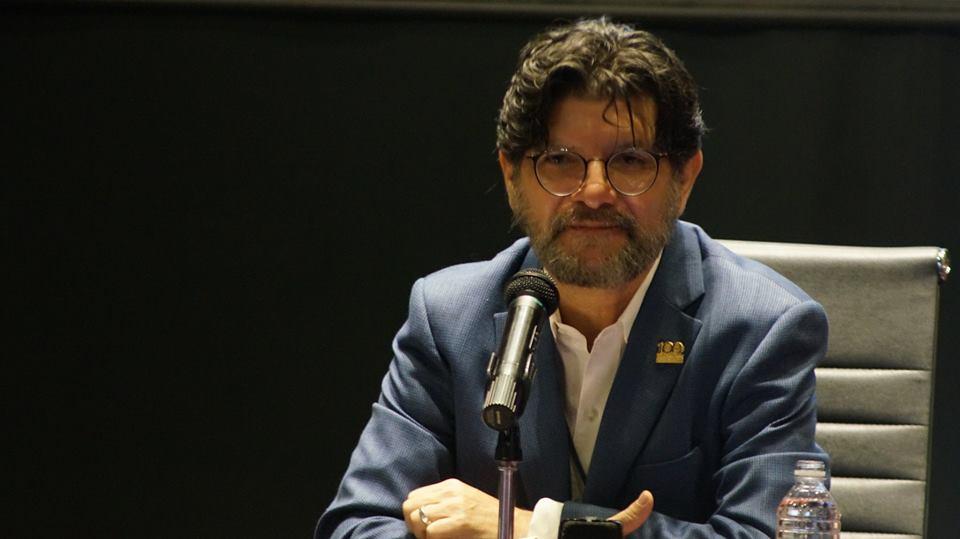 Gerardo Albarrán de Alba - @saladeprensa