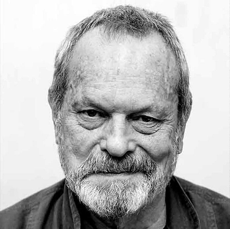 Nacido el 22 de noviembre de 1940 en Minneapolis, Minnesota,  Terence Vance Gilliam  pasó su infancia en una comunidad rural cuyos alrededores naturales funcionaron para que desarrollara su imaginación desde temprana edad.