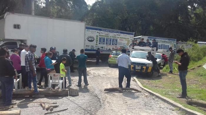 Foto: Centro de Derechos Humanos Zeferino Ladrillero