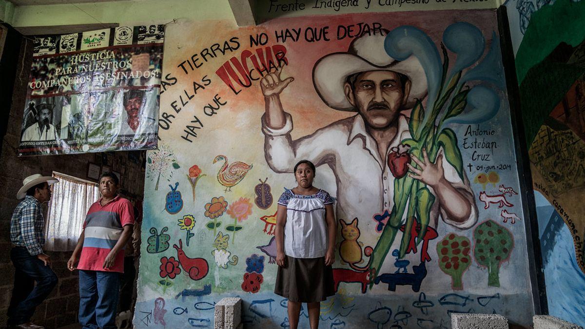 Imagen Vía Chiapas Support