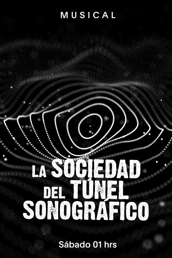 Túnel Sonografico