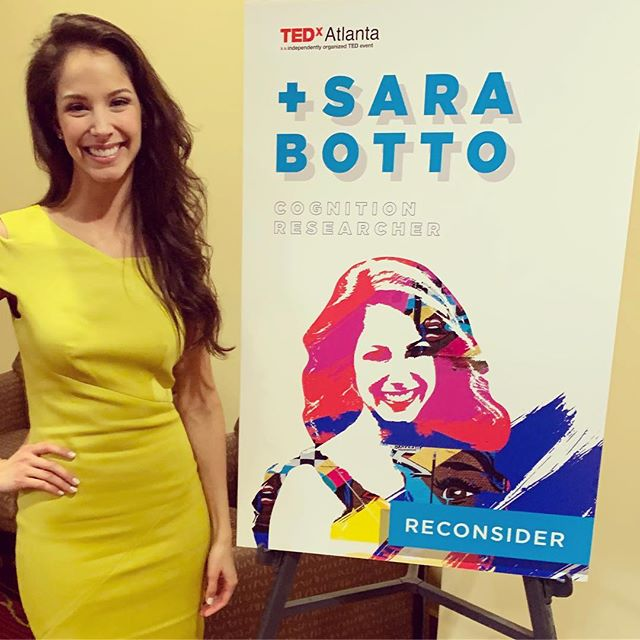 @sv_botto TEDx talk on when children begin to be sensitive to others' evaluations is live on YouTube! Her message has important implications for everyone, especially us mommas 👩‍👦Check it out by clicking the link in bio ⬆️ #research #tedxatlanta #childdevelopment #parenting