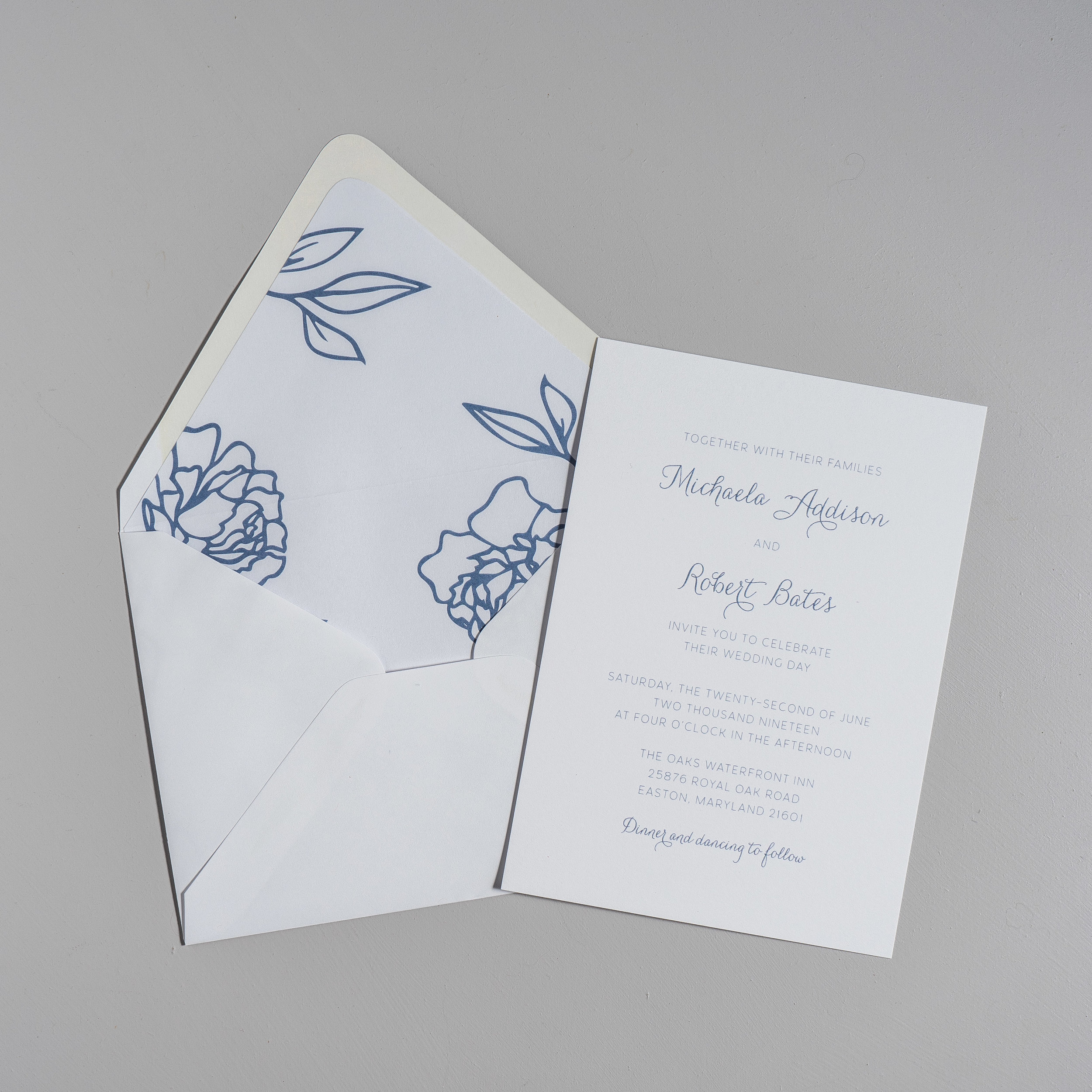 Dusty Blue Elegance V2 Wedding Invitations by Just Jurf-5.jpg