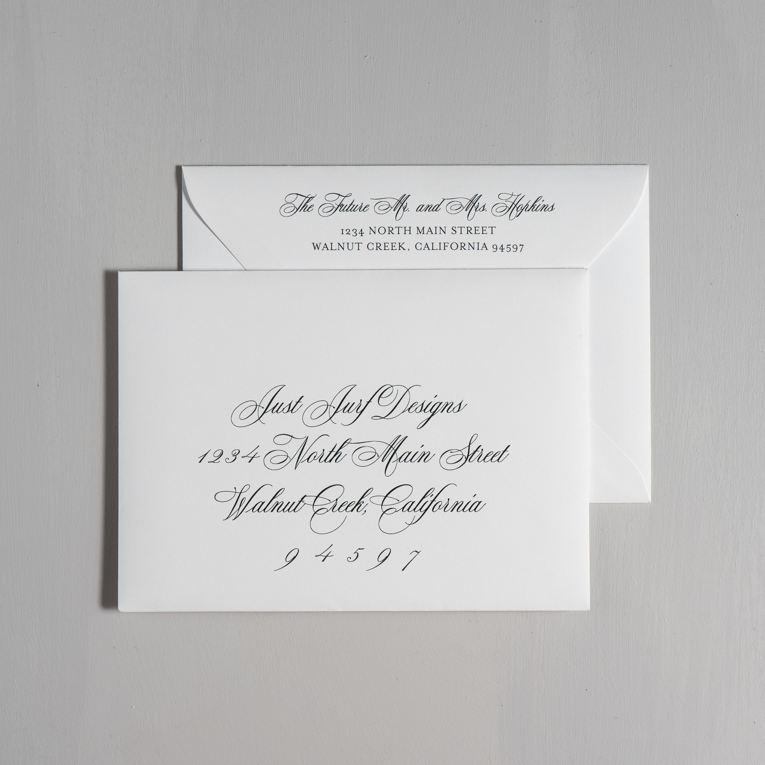 Elegant Anemone Letterpress Wedding Invitations by Just Jurf-7.jpg