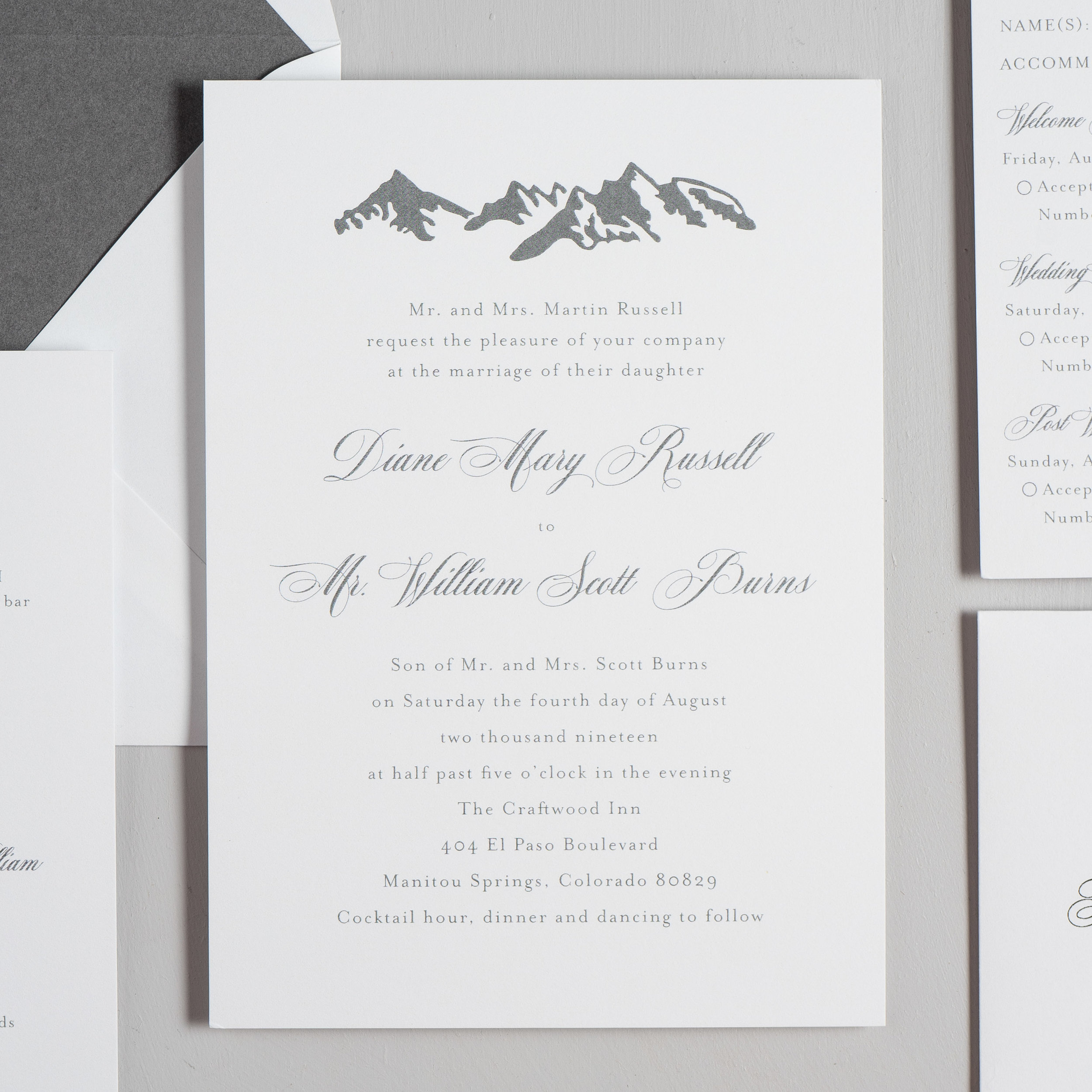 Classic Mountain Wedding Invitations by Just Jurf-2.jpg