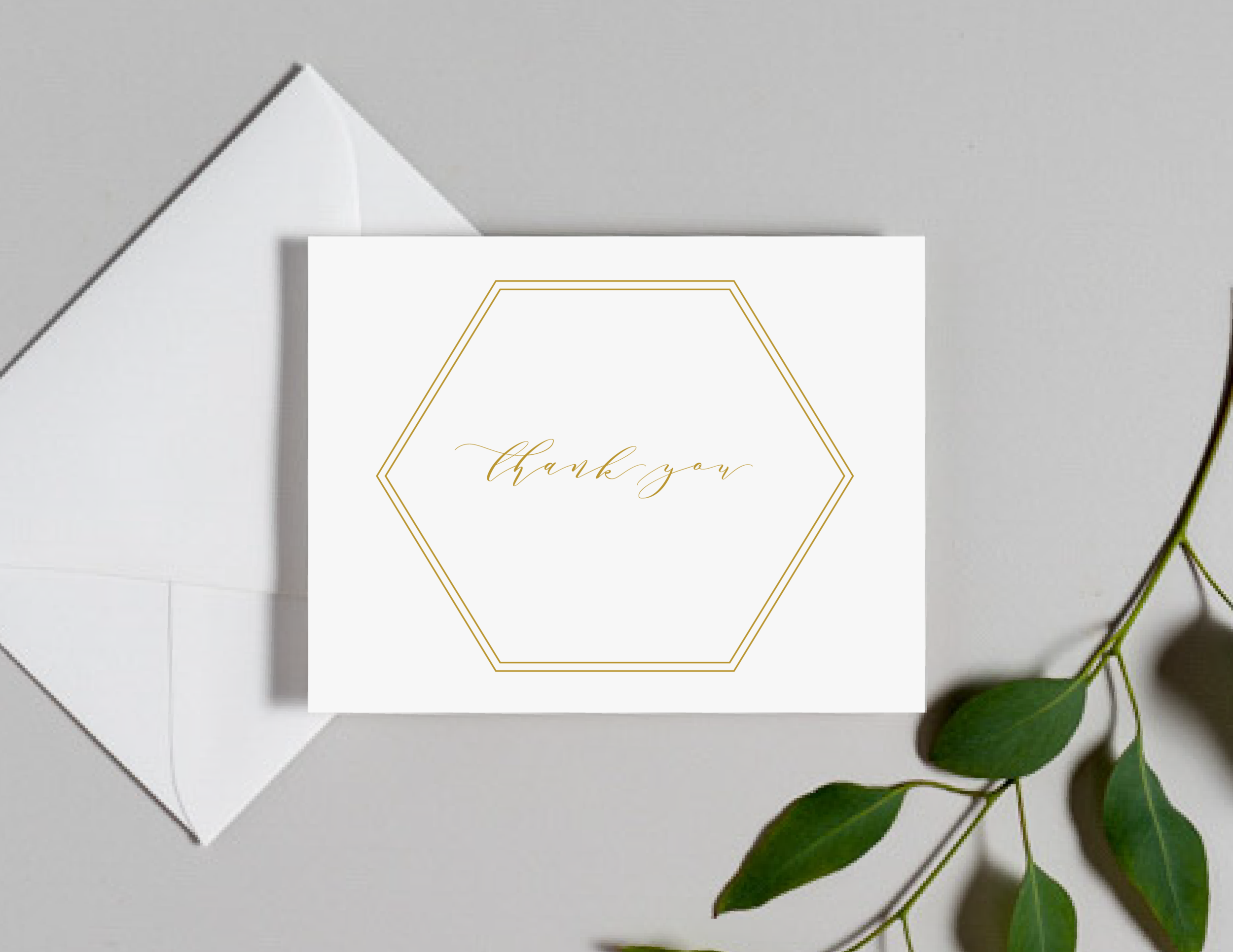 Hexagon Thank You Cards by Just Jurf-01.png