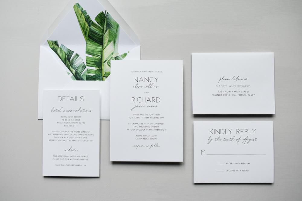 Tropical Destination Wedding Invitation Suite by Just Jurf-1.jpg