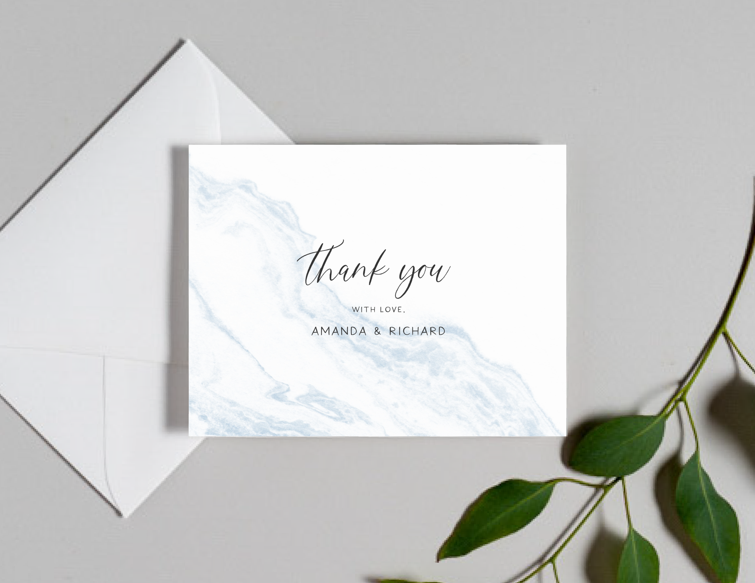 Blue Marble Beach Thank You Cards by Just Jurf-01.png