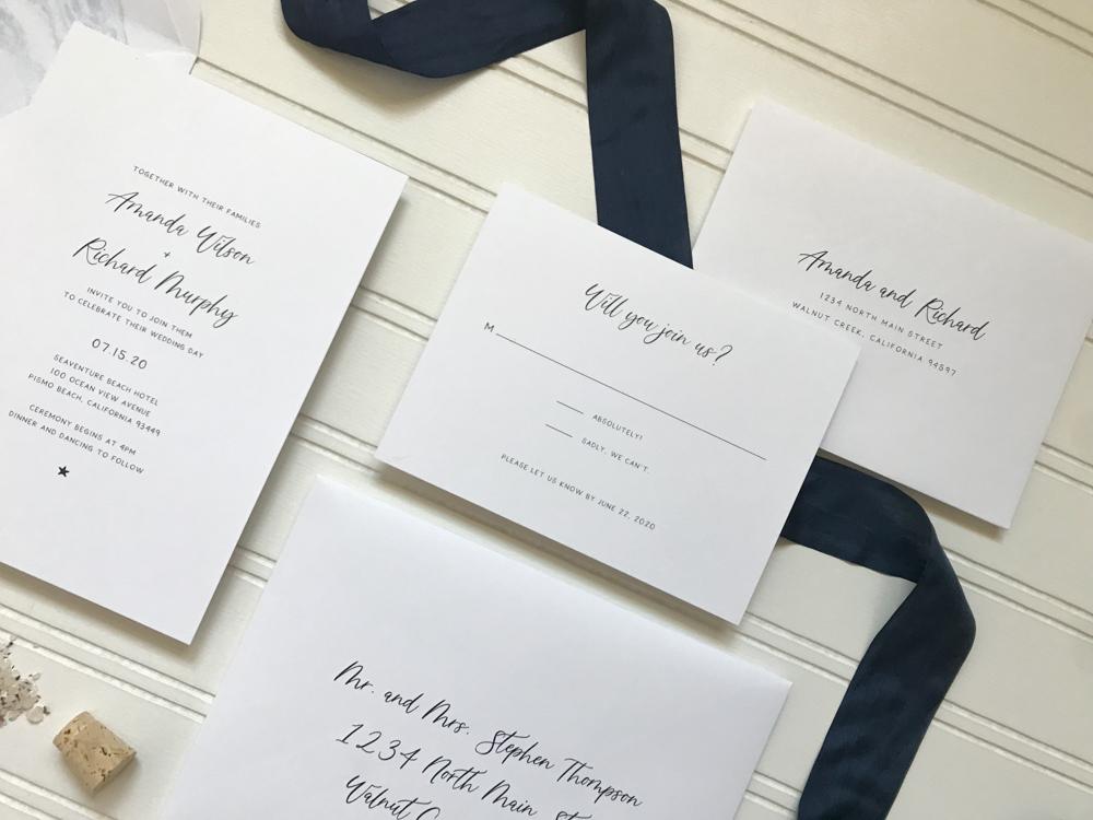 *Blue Marble Beach Wedding Invitation Suite by Just Jurf-6.jpg