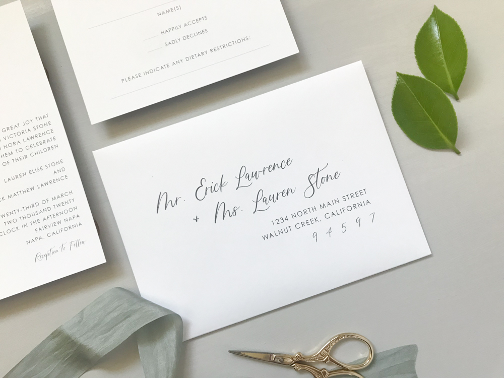 Asymmetrical Floral Wedding Invitation by Just Jurf-8.jpg
