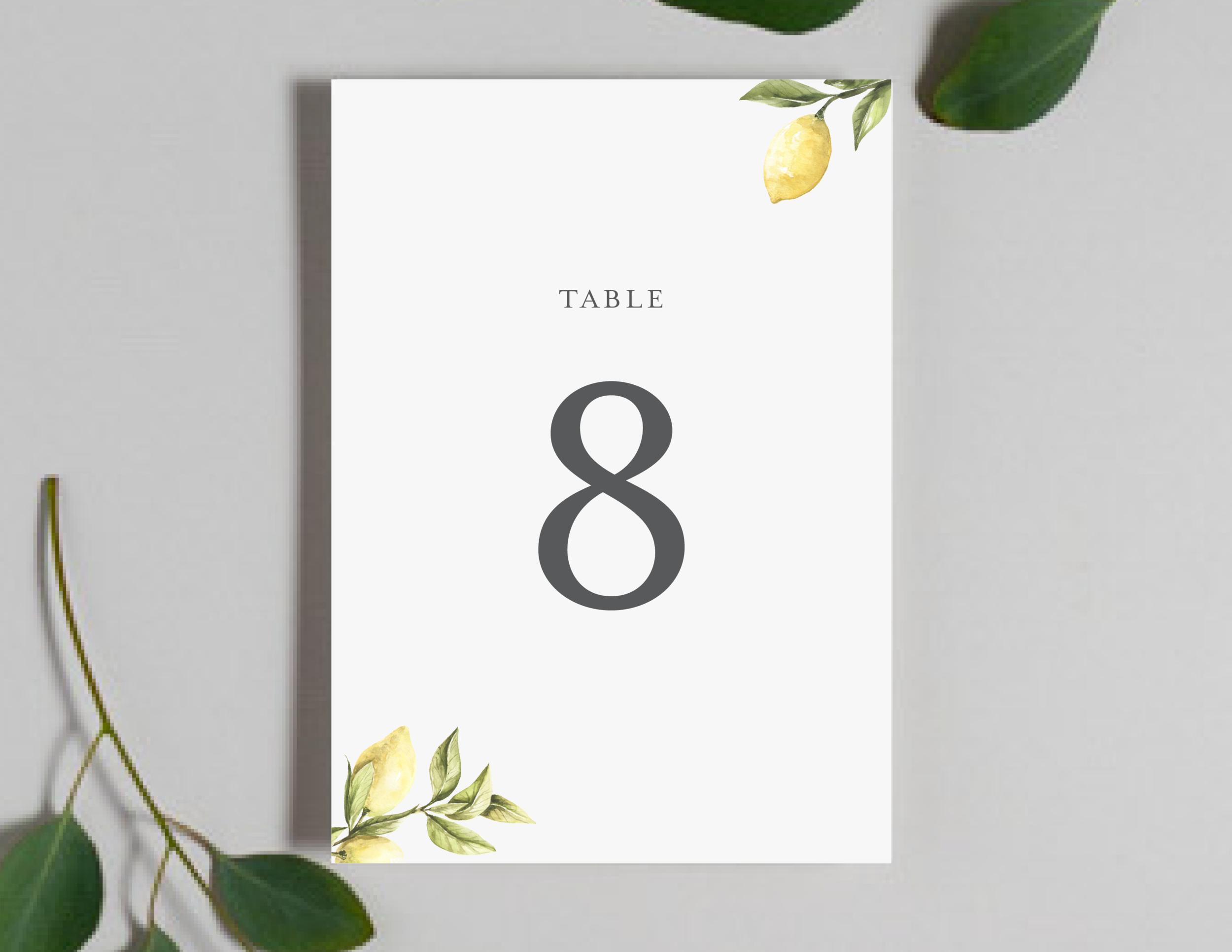 Lemon Citrus Table Numbers by Just Jurf Designs-01.png