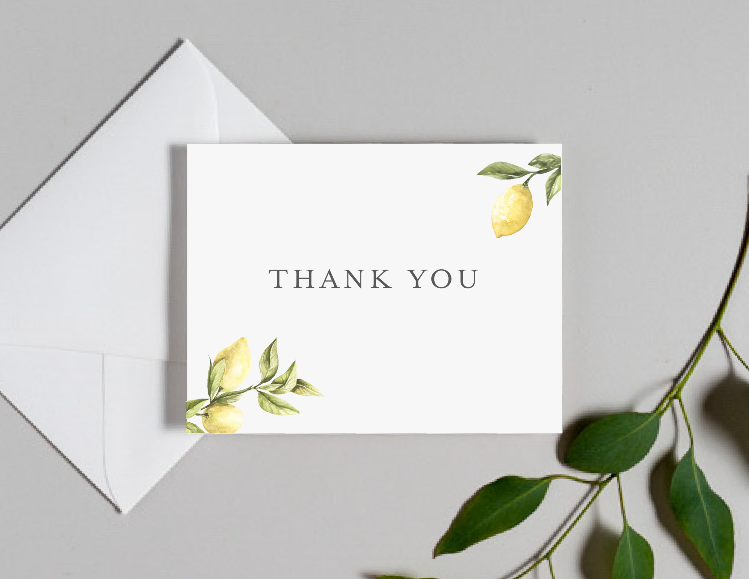 Lemon Citrus Thank You Cards by Just Jurf Designs-01.png