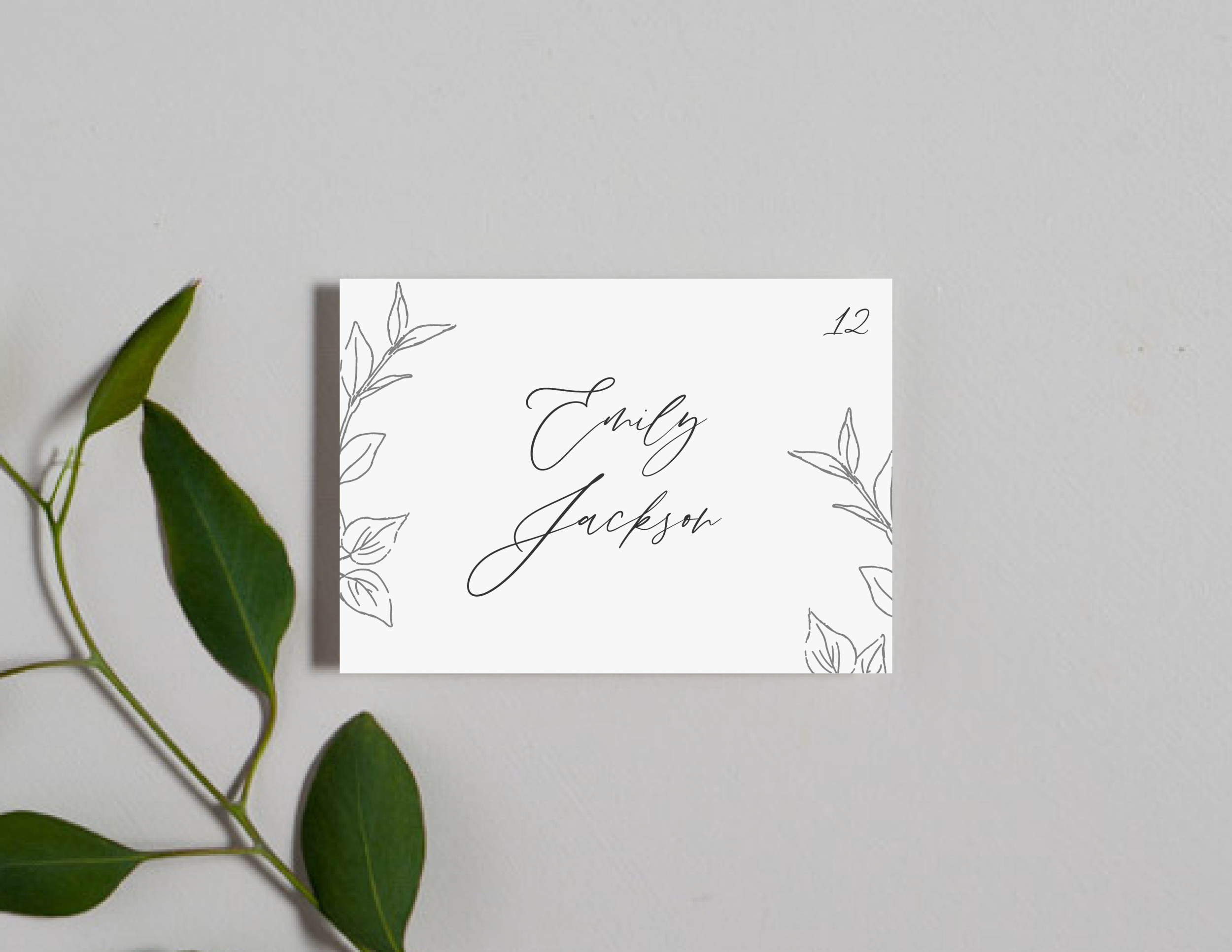 Modern Botanical Place Cards by Just Jurf Designs-01.png