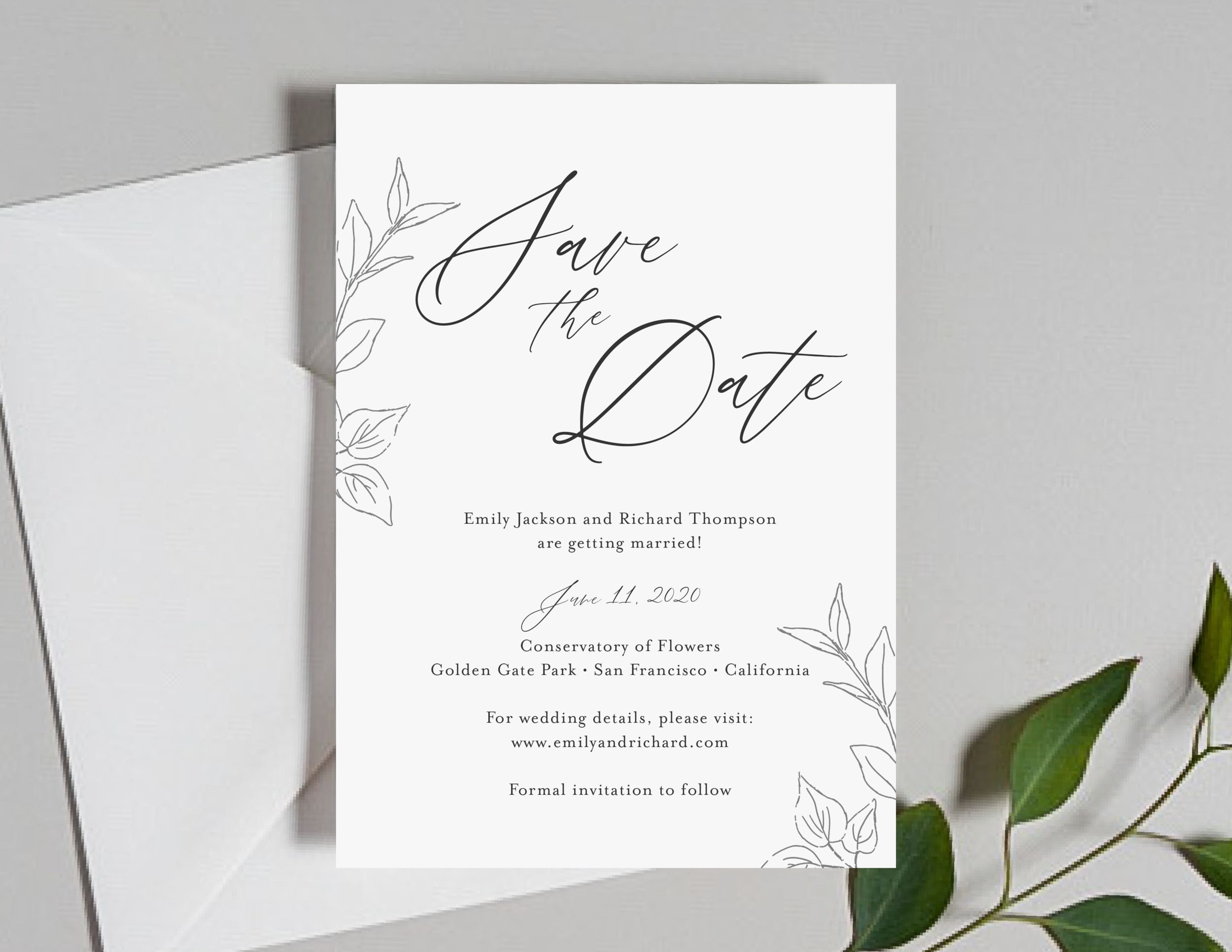 Modern Botanical Save the Dates by Just Jurf-01.png
