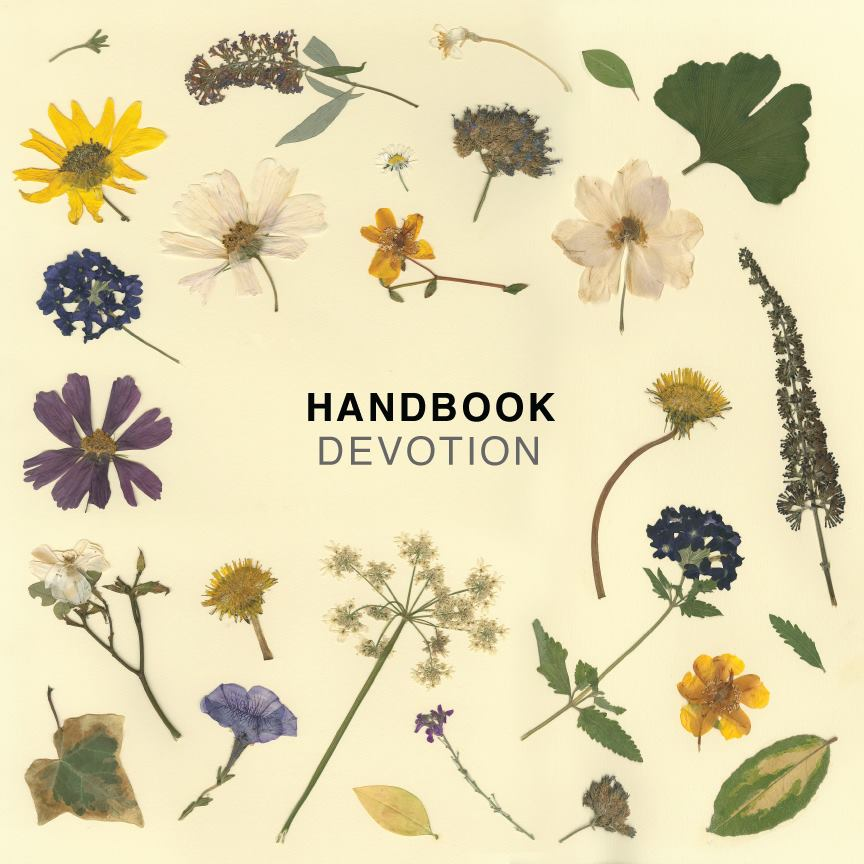 Handbook - Devotion (Artwork by Daniel Taylor)