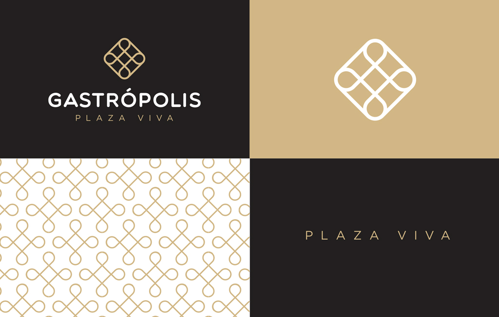 Brand and graphic elements