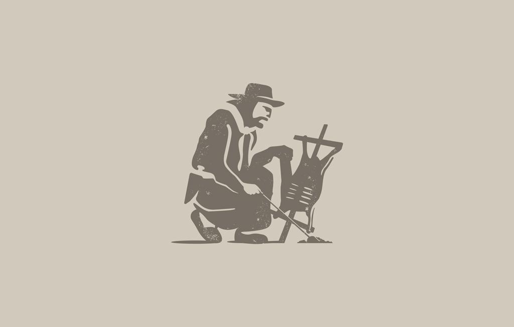 Ilustración de personaje