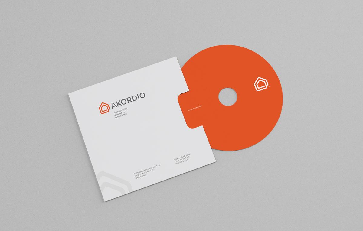 Corporate cd