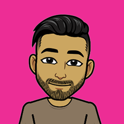 Akhil   Creative Technologist