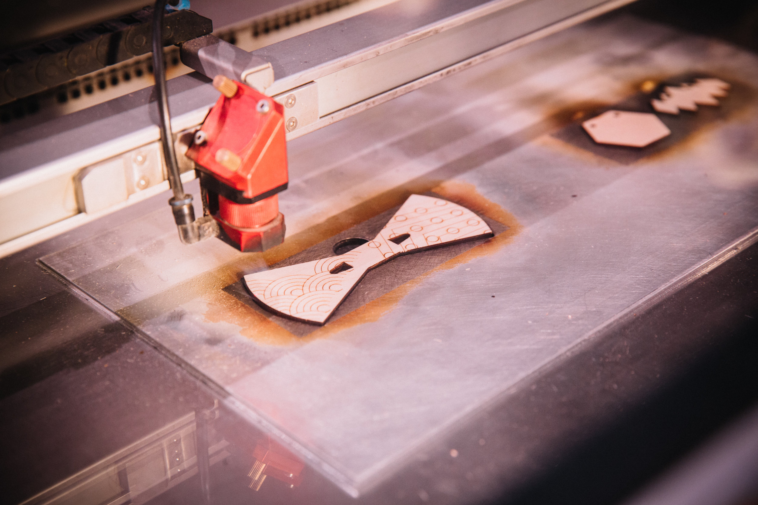 Laser Engraving, Fashion Week, Microsoft (8).jpg
