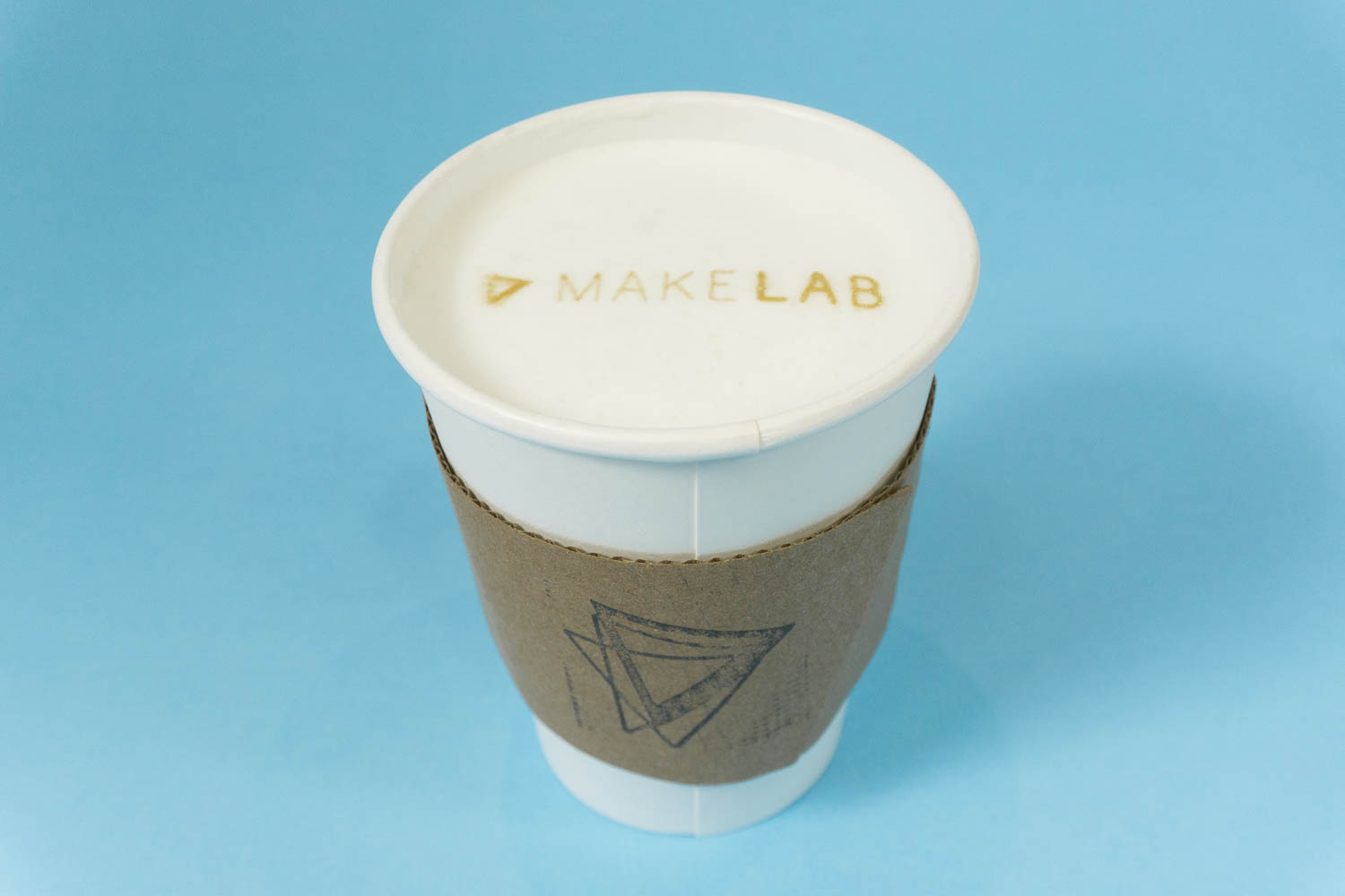 What:  Branded coffee |  Tool:  Beve-Bot