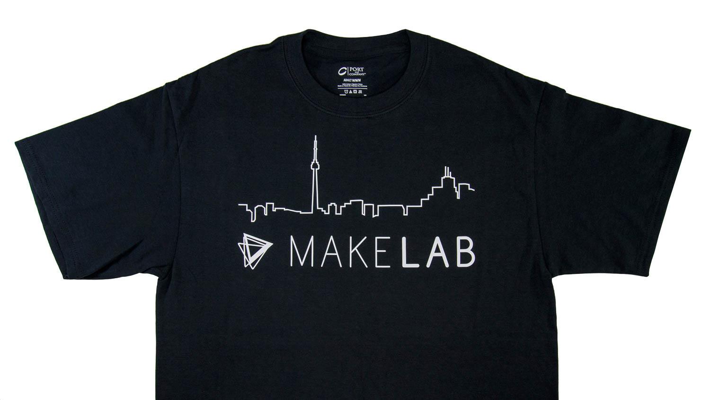 What:  T-Shirt |  Tool:  Heat Press