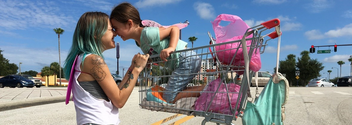 The Florida Project -